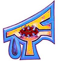 The GrymmLurke Lads team badge